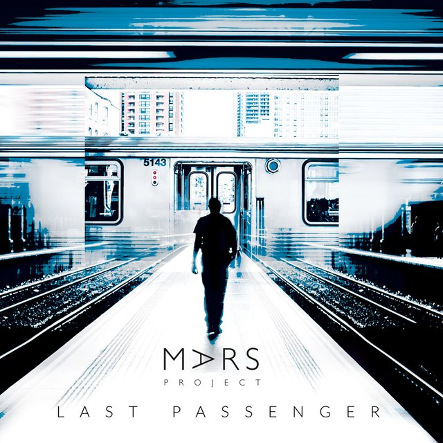 Cover art for album Last Passenger by Mars Project
