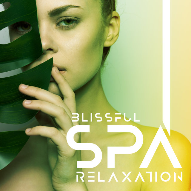 Blissful Spa Relaxation - Wellness Oasis, Massage Therapy Sounds, Hydrotherapy, Comfort Zone, Beauty Concept, Positive Vibration