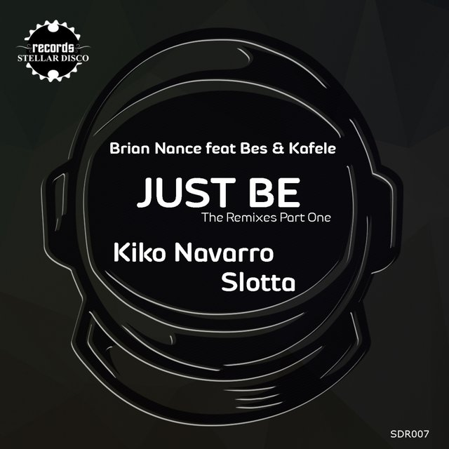Just Be: The Remixes, Pt. 1