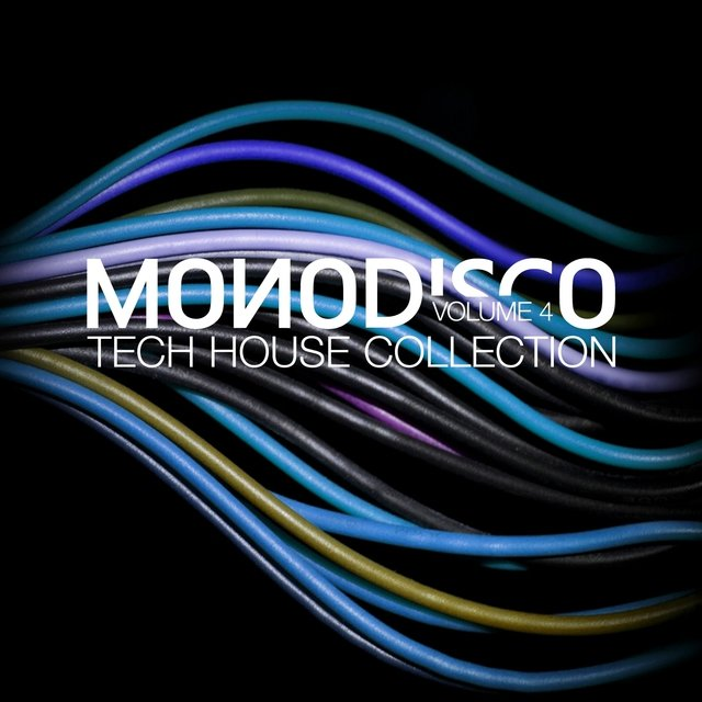 Monodisco Volume 4