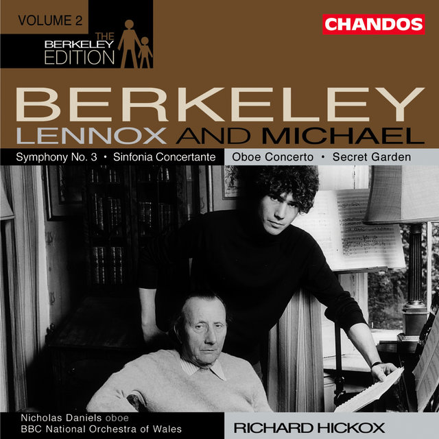 Berkeley, L. / Berkeley, M.: Berkeley Edition, Vol. 2