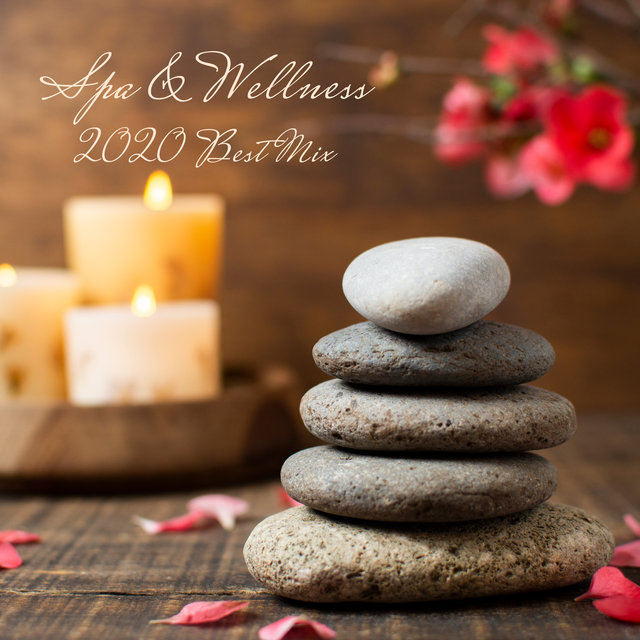 Spa & Wellness: 2020 Best Mix