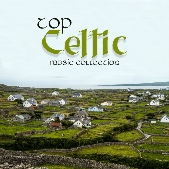 Top Celtic Music Collection - New Age Irish Ambient Music That Works Great as a Background for Relaxation, Sleep, Meditation, Beauty Treatments and Rest