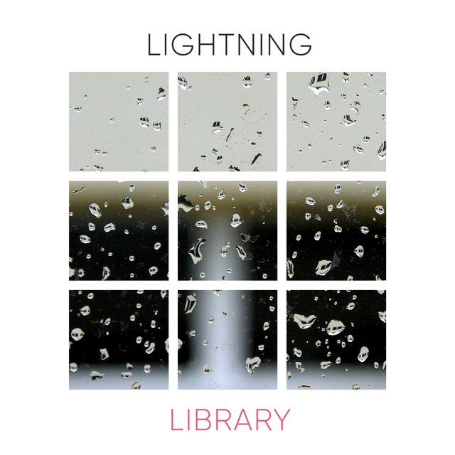 Relaxing Lightning Sleep Library