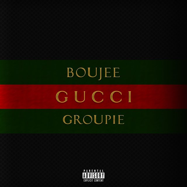 Boujee Gucci Groupie