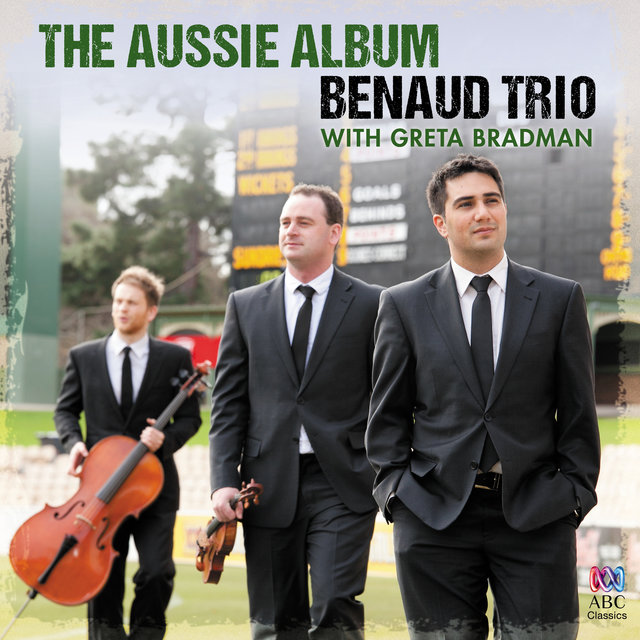 The Aussie Album