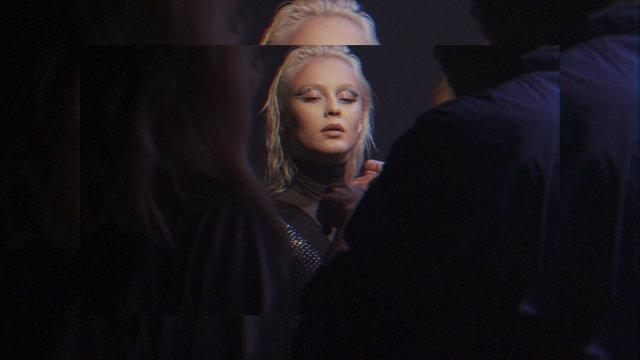Cover art for album  by Zara Larsson