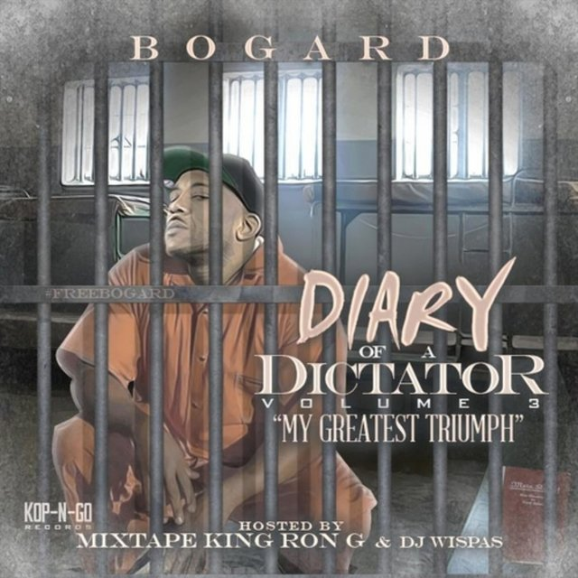 Diary of a Dictator, Vol. 3: My Greatest Triumph