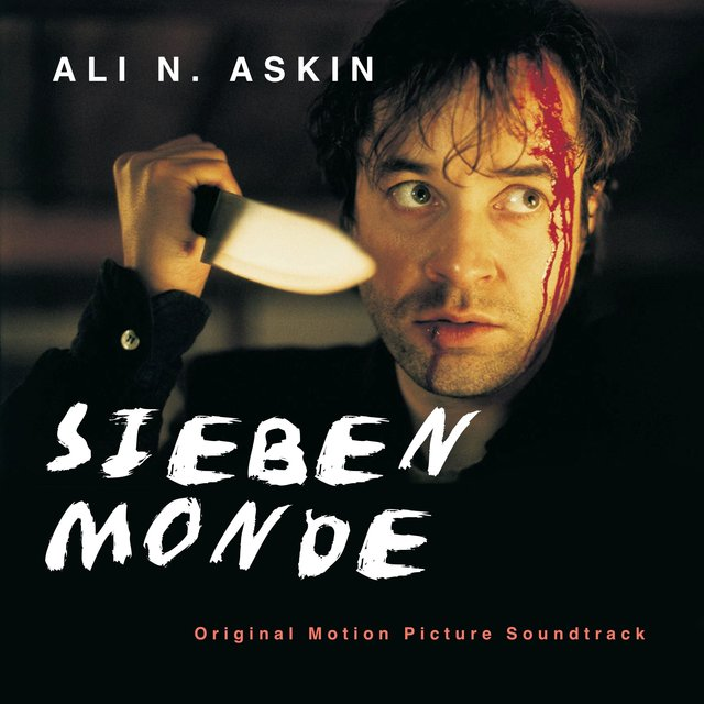 Sieben Monde (Original Motion Picture Soundtrack)
