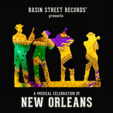 The Mardi Gras Second Line (feat. Kermit Ruffins, Rebirth Brass Band, & Trombone Shorty)