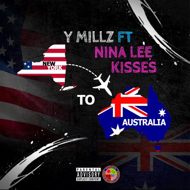 New York to Australia (feat. Nina Lee Kisses)
