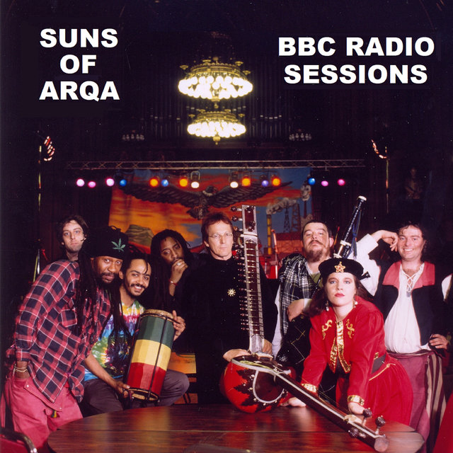 BBC Radio Sessions