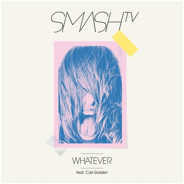 Whatever (feat. Cari Golden)