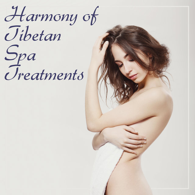 Harmony of Tibetan Spa Treatments