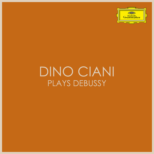 Dino Ciani plays Debussy