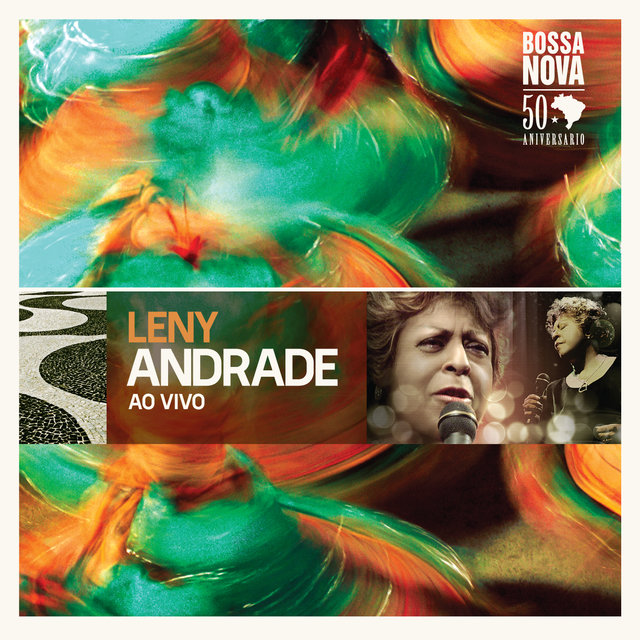 Leny Andrade: The Best of (Live)