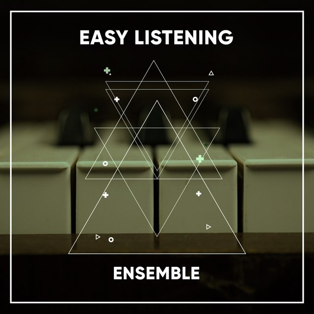 Easy Listening Classical Piano Ensemble