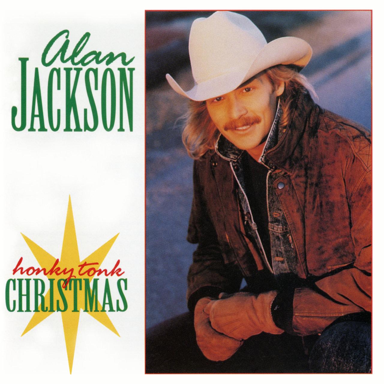 Honky Tonk Christmas / Alan Jackson TIDAL