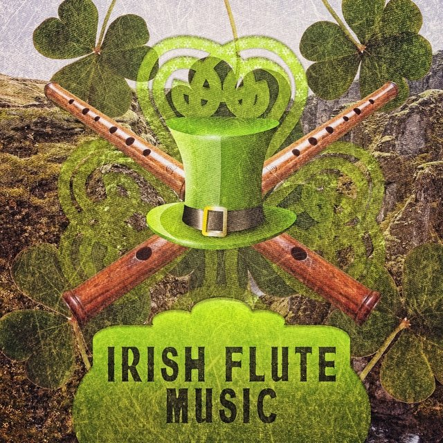 Irish Flute Music - Pan Flute Sounds for Healing Massage, Peaceful Music for Deep Zen Meditation & Well Being, Instrumental Relaxing Music, New Age, Yoga Background Music