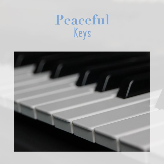 Peaceful Chillout Keys
