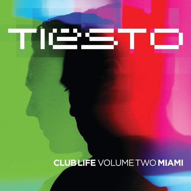 Club Life Volume Two Miami