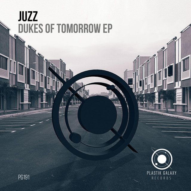Dukes of Tomorrow EP