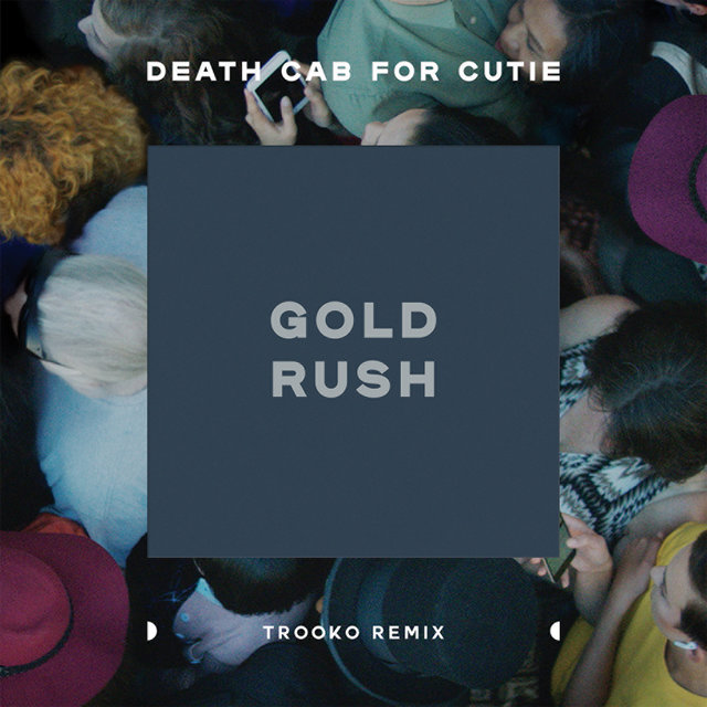 Gold Rush (feat. Trooko) [Trooko Remix]