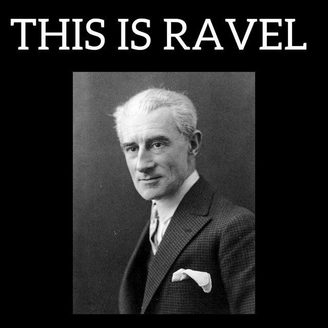 This is Ravel