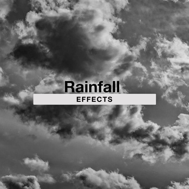 Soft Rainfall Relief Effects