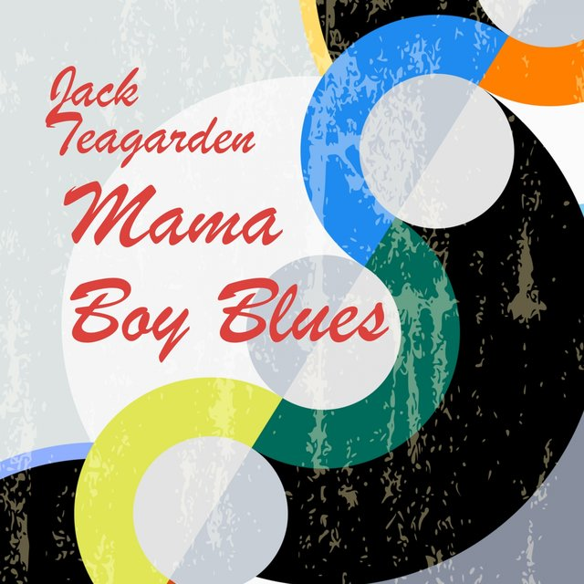 Mama Boy Blues