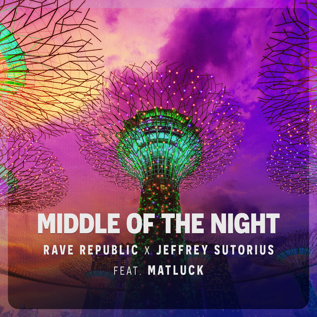Middle Of The Night (feat. Matluck)