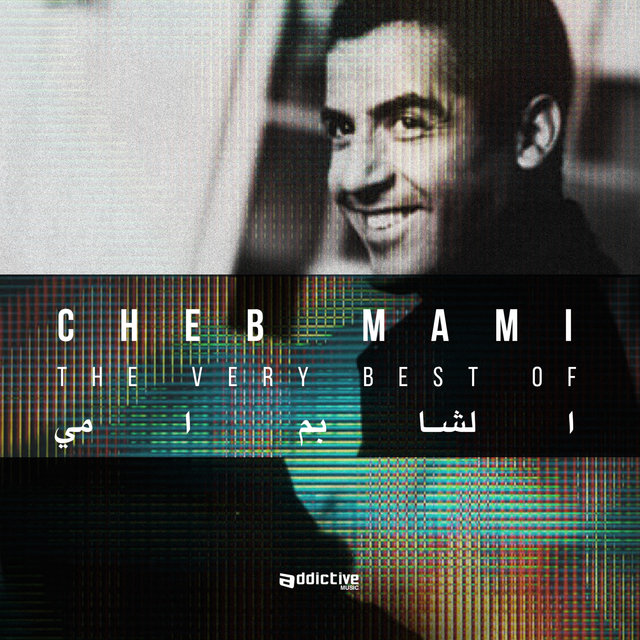 The Very Best Of Cheb Mami