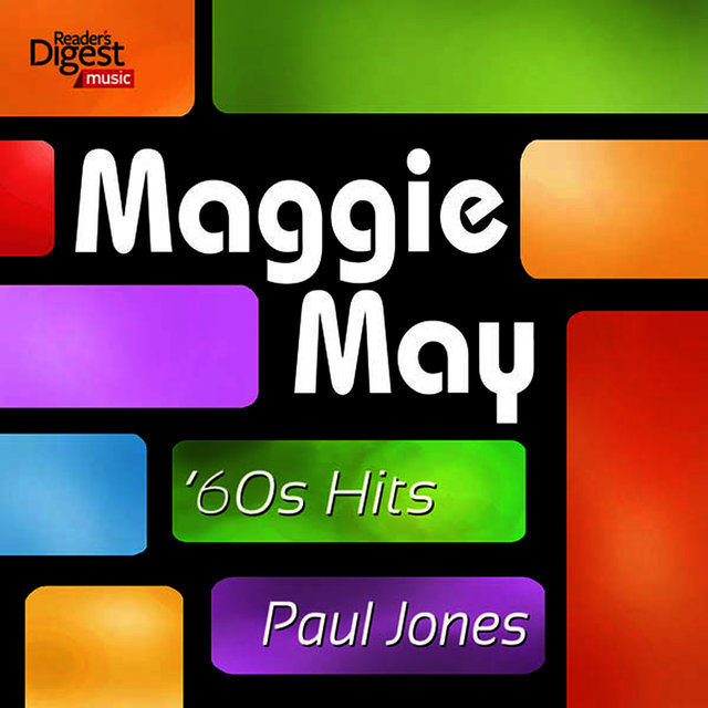 Maggie May: '60s Hits