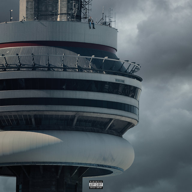 Cover art for album Views by Drake
