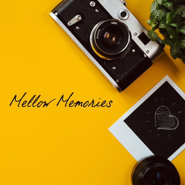 Mellow Memories – Deep Relaxing Jazz Set