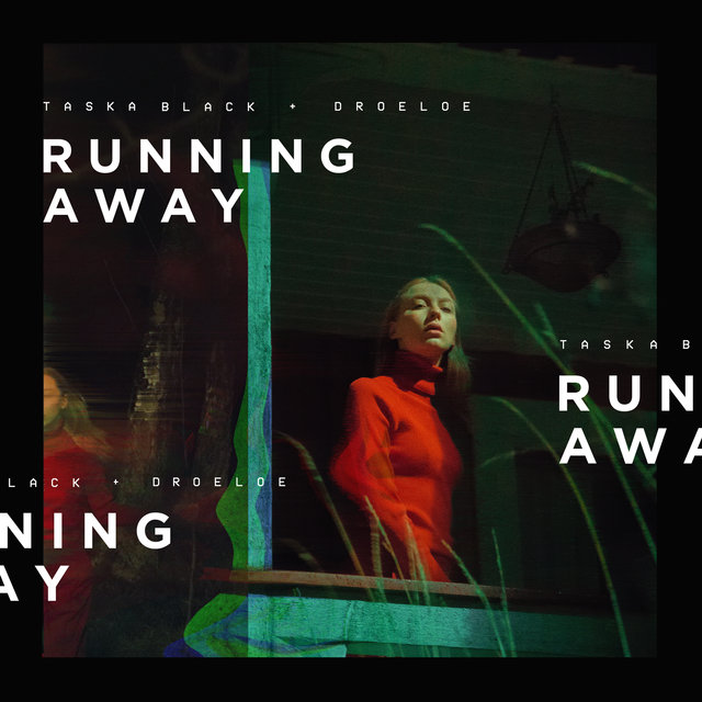 Running Away featuring CUT_