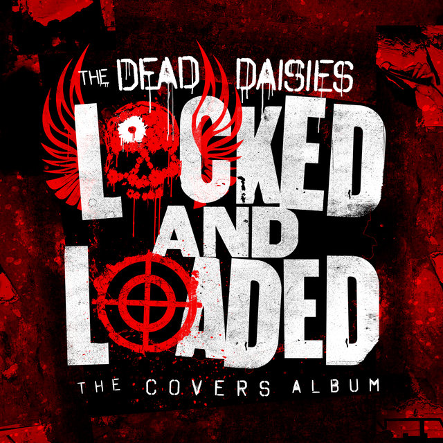 Locked and Loaded (The Covers Album)