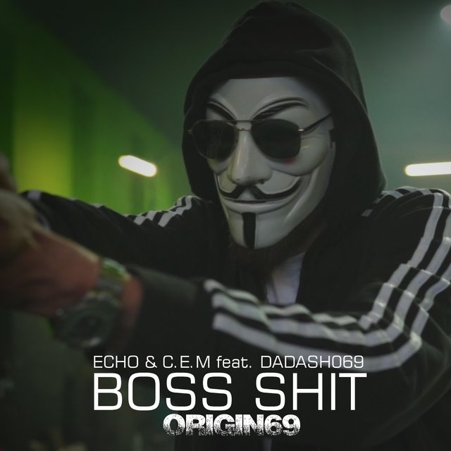 Boss Shit (feat. Dadash069)