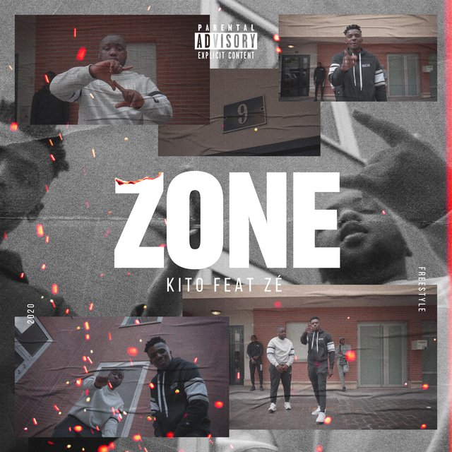 Zone (feat. Zé)