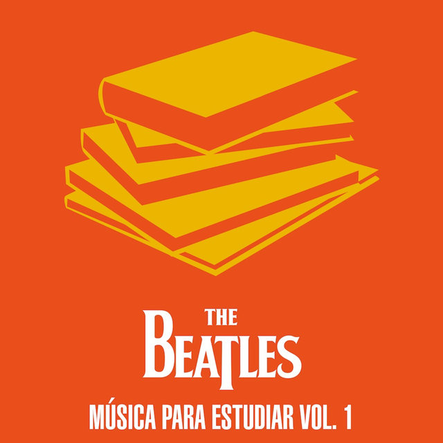 The Beatles - Música Para Estudiar Vol. 1