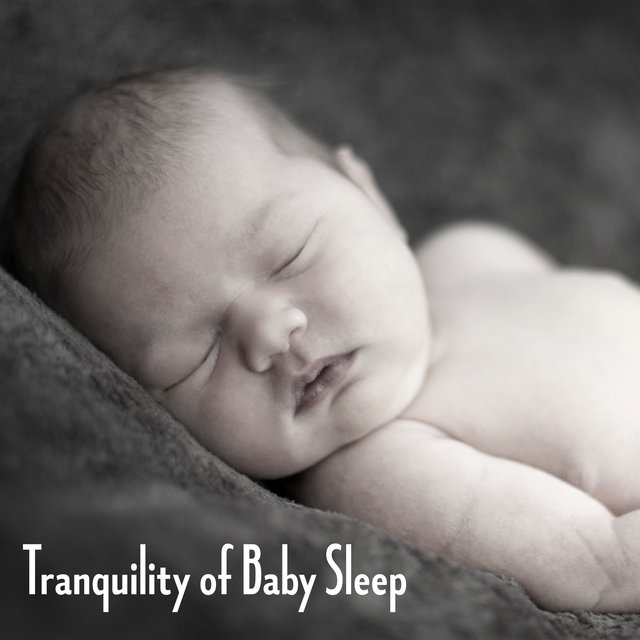 Tranquility of Baby Sleep – Gentle New Age Melodies for Toddlers, Pure Relaxation, Have a Nice Dream, Soft Lullabies Night Time, Calm Baby, Good Night, Total Relax