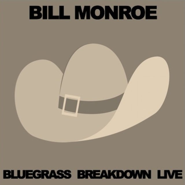 Bluegrass Breakdown Live