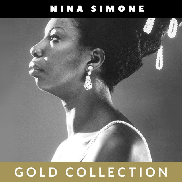 Nina Simone - Gold Collection