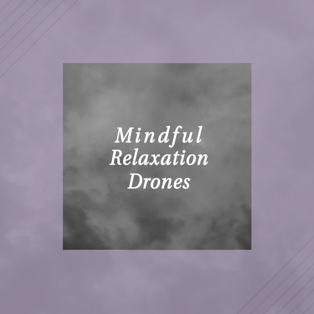 Mindful Relaxation Drones