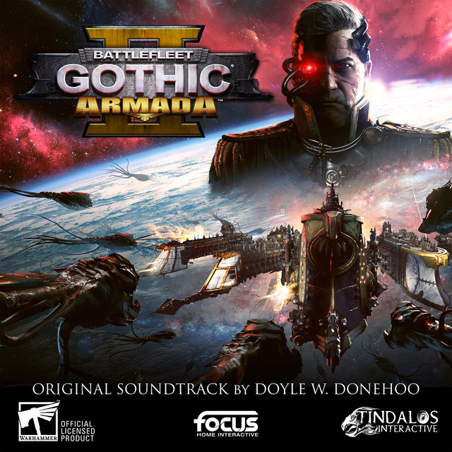 Battlefleet Gothic: Armada 2 (Original Soundtrack)