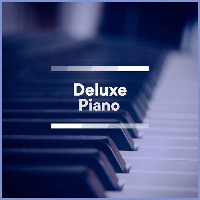 Tranquil Deluxe Piano Pieces