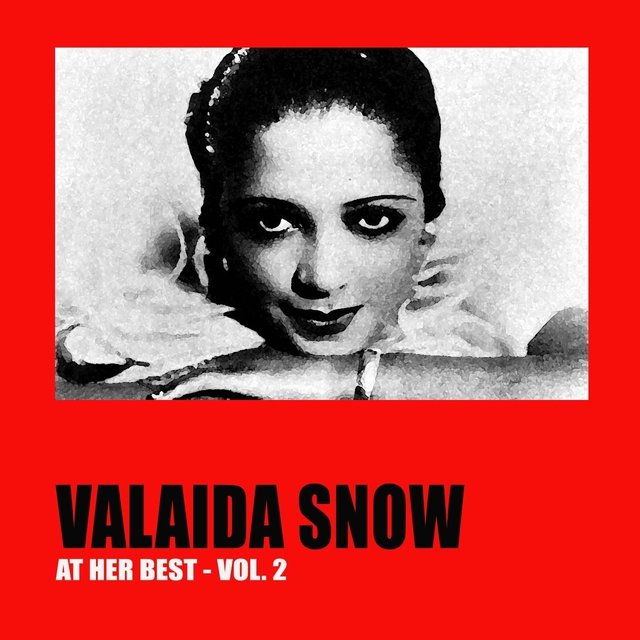 Valaida Snow at Her Best, Vol. 2