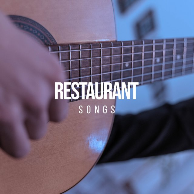 Instrumental Fingerpicking Restaurant Songs