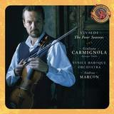 The Four Seasons - Violin Concerto in G Minor, Op. 8, No. 2, RV 315