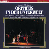 Offenbach: Orpheus in the Underworld (Orphée aux enfers) - arr. W. Neef as